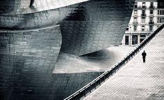 Guggenheim Visions on Behance