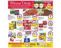 Winn-Dixie Coupon Deals This Week