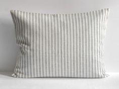 NEW 100% Linen Pillow Sham King Queen Standard Euro by BeaLinen