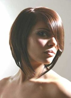 Layered Bob Hairstyles _17
