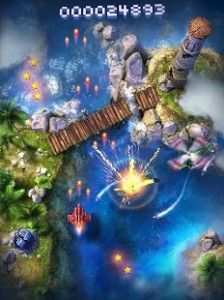 Sky Force 2014 1.02 APK – The mobile blaster legend is back to celebrate its 10-year anniversary in super-destructive style. Harnessing the ...