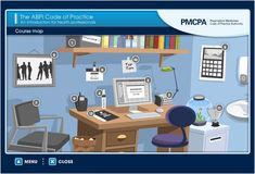 Updated E-learning for health professionals - PMCPA Design Inspiration, Coding, Training, Templates, Health, Ideas, Stencils, Health Care, Work Outs