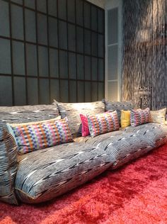 A nice comfortable sofa TOP 4 by MISSONIHOME