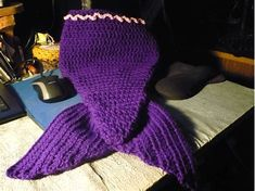 Image result for Free Crochet Mermaid Tail Pattern