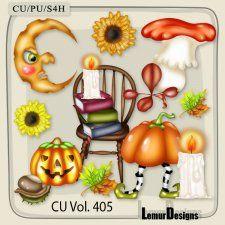 CU Vol. 405 Halloween #CUdigitals cudigitals.comcu commercialdigitalscrapscrapbookgraphics #digiscrap