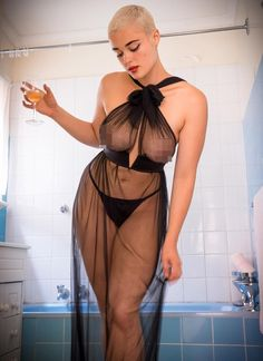"""While the modeling industry considers Stefania Ferrario """"plus size,"""" the size 8 model believes such labeling is damaging for the minds of young girls and hopes to change the industry by promoting body diversity. """"I have been trying to promote body diversity in the modeling industry and I would love to see more shapes, sizes and ethnicities being represented. Every girl growing up deserves models in the media they can relate to."""""""