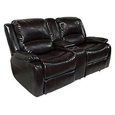 Small Reclining Loveseat Harrison Wall Hugger Loveseat
