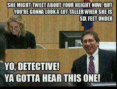Yo Detective...