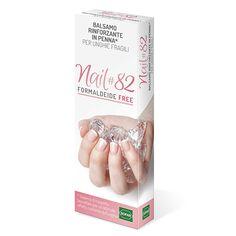 Sul Provato da Voi puoi testare  SOFAR NAIL#82 - balsamo rinforzante per unghie e scrivere la tua opinione (pinterest)