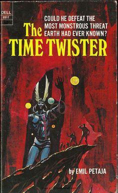 the time twister from emil petaja