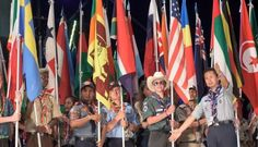 Help wanted: Staff still needed in these areas at the 2019 World Scout Jamboree - Bryan on Scouting