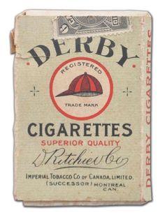 586 Best Vintage Tobacco Ads Images Cigars Smoking Packaging