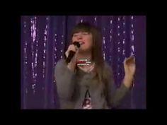 Camila outon canta somos las divinas