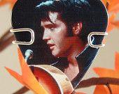 Elvis Presley Guitar Pick Pendant  http://www.etsy.com/treasury/MTA4MjQ2MjN8MjcyMDM5NjY5Nw/ill-never-change-my-elv..#