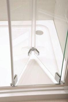 bifold shower doors google search