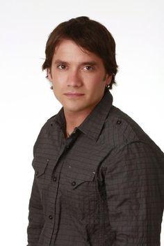 Dante Felconare Corinthos (Cop, Son of Mobster Sonny Corinthos)