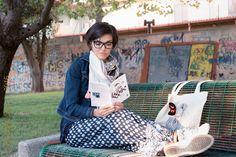The Creative Art - Cagliari: Le Interviste: Elisabetta Dessì