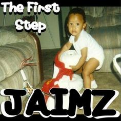 Hailing all the way from London city, The First Step is the official first mixtape from North London MC and Producer Jaimz. The mixtape offers a blend of rap music, from Hardcore Hip hop like �Big Things� (reaching over 2000 views on Youtube) to all the way to girl orientated songs like �Can�t Wait �. Production of The First Step is provided solely by Jaimz except Track 8, where Jaimz flows over Janet Jackson�s song �When We Oooo�. Overall, The First Step is a solid first ...
