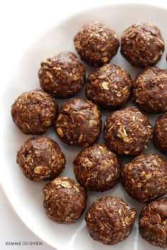 Looking for a satisfying snack to add to your arsenal? Grab a no-bake energy bite!We've all been there: We've let ourselves get too hungry, grabbed the wrong snack for quick relief, and then suffered a nasty sugar crash that led to even more hunger and snacking.You can stop that cycle ...