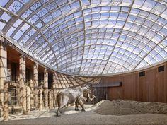 Gallery - In Progress: Elephant House / Foster + Partners - 1