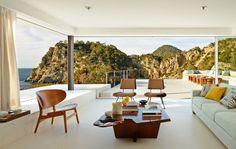 16 Splendid Mid Century Modern Living Room Designs You Cant Dislike