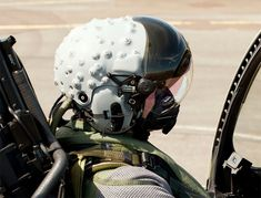 new helmet-eurofighter