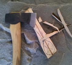 How to Carve a Bushcraft Wooden Spoon