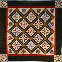Sew'n Wild Oaks Quilting Blog: You don't have to make a quilt by it's cover!!