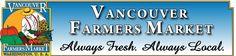 Vancouver Farmers Market - Esther Short Park, Vancouver, Washington