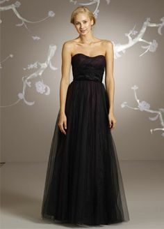 JIM HJELM OCCASIONS BRIDESMAIDS AND SPECIAL OCCASION DRESSES: STYLE JH5133
