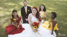 Free Voyage Photography - Wedding - Kayla & Kevin  #wedding #weddingparty #outdoorwedding #love #beauty #romance #bride #groom #freevoyagephotography