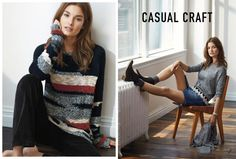 Casual Craft | The Casual Collection | Women | Next: Canada