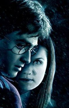 The Life and Adventures of Harry Potter and Ginny Weasley - fanfiction on Watt Pad Fantasia Harry Potter, Gina Harry Potter, Harry E Gina, Mundo Harry Potter, Images Harry Potter, Theme Harry Potter, Harry Potter Books, Harry Potter Universal, Harry Potter World