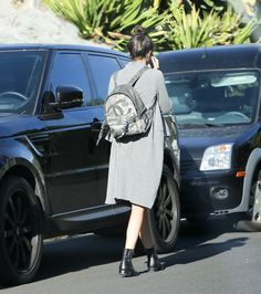 November 22nd, 2014 - Kendall Out in Beverly Hills