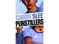 Carry Slee is 1 van mijn favoriete schrijvers. Ik heb ongeveer 20 boeken van haar gelezen en ik  vind haar boeken echt goed.