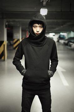 Very cool sweatshirt. Possibly make?