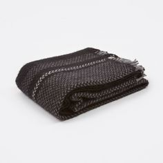 Jazz Throw - Black