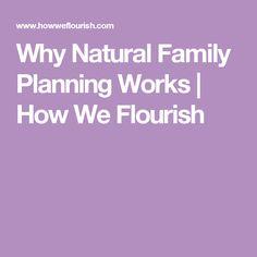 pregnancy prevention hormonal methods natural family planning