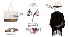 Un look da mare creato con i trend dell'estate e un codice sconto per poterlo acquistare! Solo per le followers di Fifth Avenue  http://www.fifthavenueblog.it/2014/07/outfit-trendy-da-spiaggia-moda-mare-codice-sconto.html