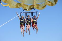 Photos of Siesta Key Parasailing and Jet Ski, Sarasota - Attraction Images - TripAdvisor