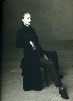 Photography of Annie Leibovitz