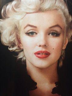 Marilyn Monroe Artwork, Marilyn Monroe Portrait, Marylin Monroe, Marilyn Monroe Makeup, Classic Hollywood, Old Hollywood, Maquillage Marilyn Monroe, Best Workwear, Milton Greene