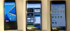 BlackBerry Priv, Nama Resmi BB Venice Dengan OS Android