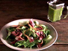 Mixed Salad (Insalata Mista) recipe from Giada De Laurentiis via Food Network