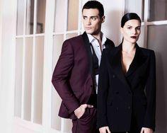 Oscar Paris Suit Jacket, Paris, Suits, Jackets, Collection, Fashion, Down Jackets, Montmartre Paris, Outfits