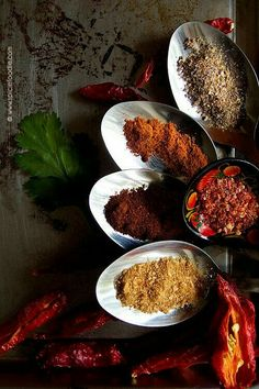 Healthy, Fresh, and Delicious Recipes To Spice Up Your Kitchen! – Healthy, Fresh, and Delicious Recipes to Spice up Your Kitchen ™ Food Photography Styling, Food Styling, Life Photography, Spices And Herbs, Mets, Food Pictures, Spice Things Up, Indian Food Recipes, Food Inspiration