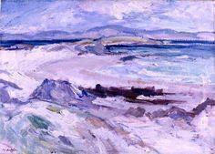 Iona, 1930 - Samuel Peploe