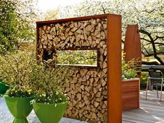 The big Ideabook Screening in the garden (Source: Becker Joest Volk Verlag) - garten - Garden