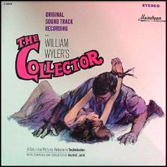 """""""The Collector"""" (1965, Mainstream).  Music from the movie soundtrack."""
