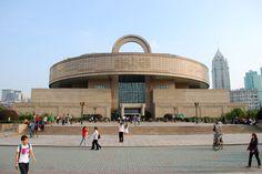 Shanghai Museum - China